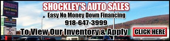Shockley's Auto